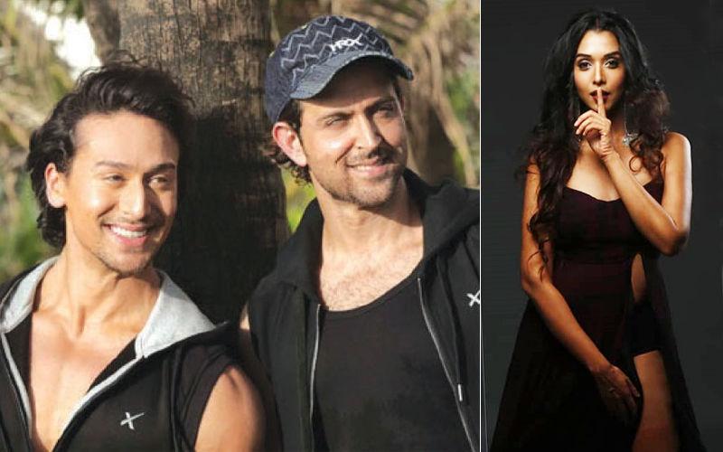 Padmaavat Fame Anupriya Goenka To Star In Hrithik Roshan-Tiger Shroff's YRF Film