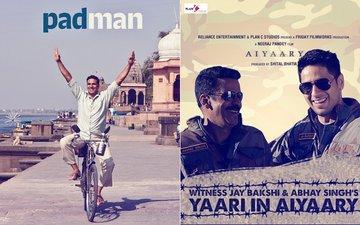 Akshay Kumar Steals A March Over Sidharth Malhotra & Manoj Bajpayee