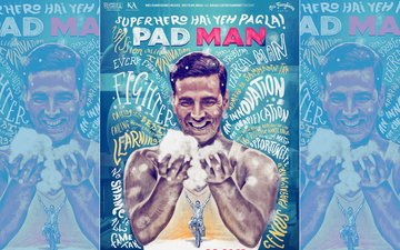 Box-Office Collection, Day 3: Akshay Kumar's Pad Man Takes A Big Jump, Collects Rs 16.11 Cr