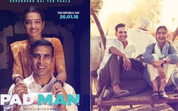 Padman Teaser: Akshay Kumar As The Superhero Will Give You Goosebumps