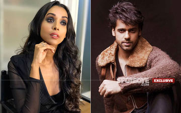 Padmavaat Actress, Anupriya Goenka To Romance Gaurav Pandey In An Erotica Series!