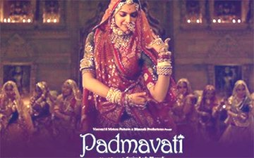 SHOCKING! Censor Board Suggests Deepika Padukone To Be Called Padmavat And NOT Padmavati!