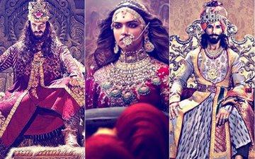 OOPS! Sanjay Leela Bhansali's Padmavati Hits A ROADBLOCK Again