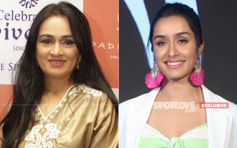 Padmini Kolhapure On Working With Niece Shraddha Kapoor: 'I Do Get Offers To Work With Her, But Nothing Exciting That I Want To Grab'-EXCLUSIVE