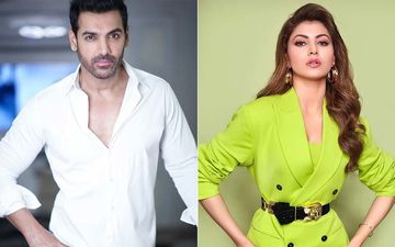 Pagalpanti: John Abraham And Urvashi Rautela To Groove To A Recreated Version Of THIS Sridevi, Sunny Deol Song