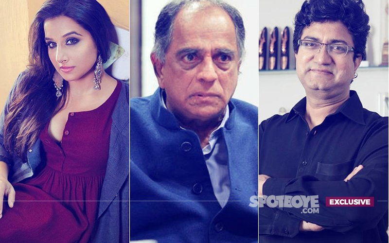 Pahlaj Nihalani ROARS: How Can Anybody Cut My Film? Now, Films Are Meant To Be ONLY Certified!