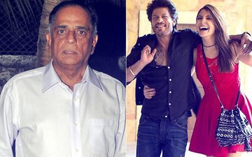 Pahlaj Nihalani: Will Pass The Word 'Intercourse' In Jab Harry Met Sejal Trailer If It Gets 1 Lakh Public Votes