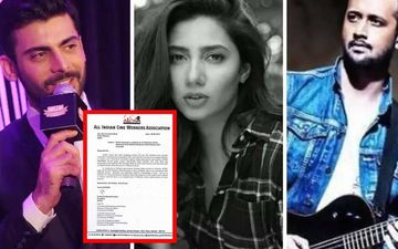 Article 370 Revoked From Jammu And Kashmir: After Pakistan's Ban on Indian Films, AICWA Writes Open Letter To PM Modi