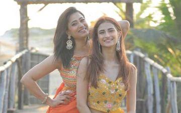 Shweta Tiwari Reveals Palak Has Watched Kabhi Khushi Kabhie Gham 108 Times; Mother-Daughter Duo Is A Huge SRK Fan