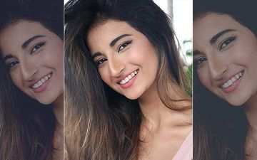 Palak Tiwari Warns Her Fans 'To Be Not Fooled By Her Smile' – View Pic