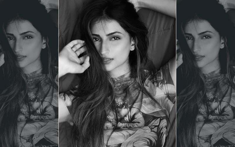 Shweta Tiwari's Daughter Palak Tiwari Is A Bonafide Kylie Jenner Twin; We've Got Proof- PICS INSIDE