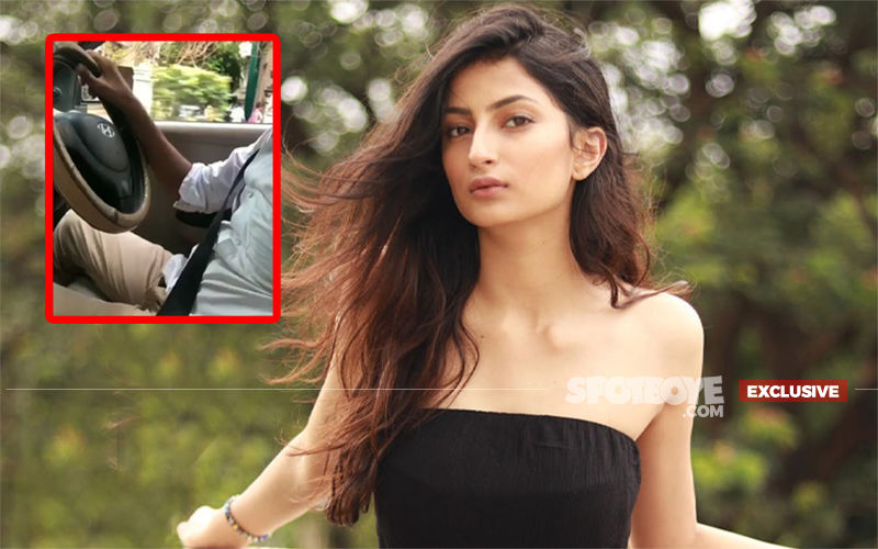Shweta Tiwari's Daughter Palak Speaks On The Taxi Driver Who Unzipped In Front Of A Lady Passenger- EXCLUSIVE!