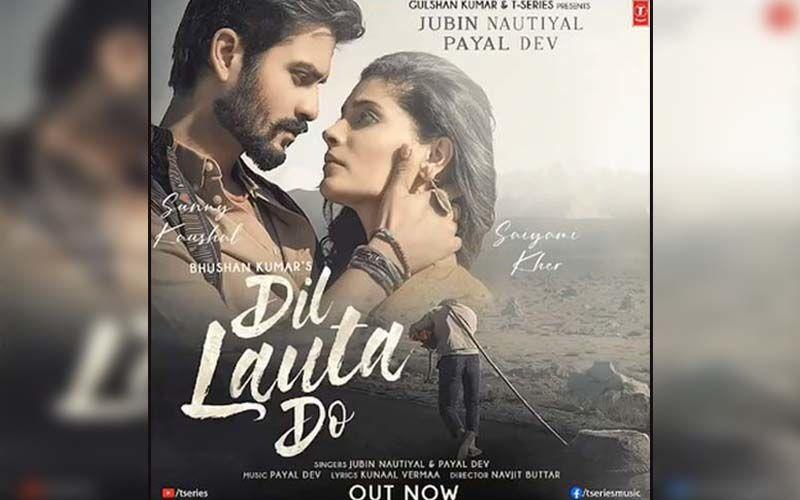 Dil Lauta Do Out: Jubin Nautiyal And Payal Dev's Soulful Track Featuring Saiyami Kher-Sunny Kaushal Will Strike The Right Chord