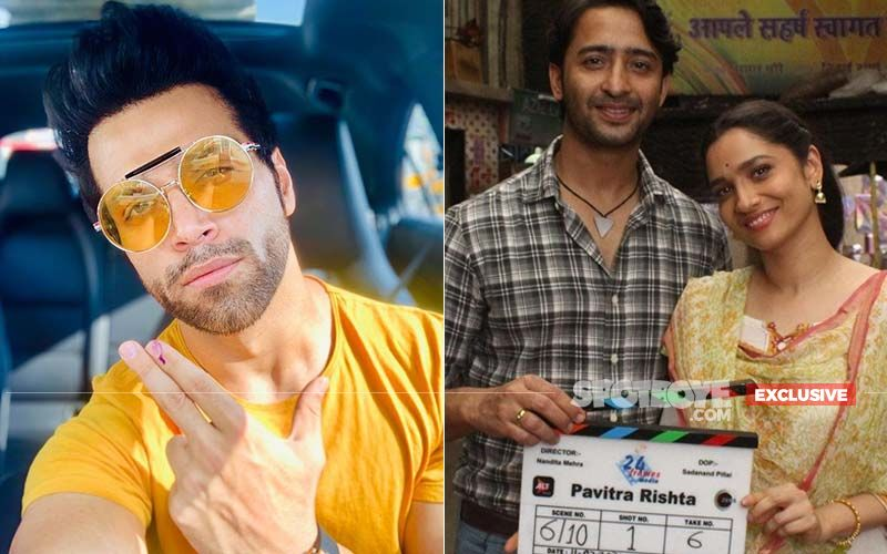 Pavitra Rishta 2: Rithvik Dhanjani Says 'Shaheer Sheikh And Ankita Lokhande As Manav-Archana Look Like Made For Each Other'-EXCLUSIVE