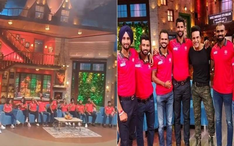 The Kapil Sharma Show: Indian Men And Women Hockey Teams To Grace The Show; Archana Puran And Krushna Abhishek Say 'It's An Honour To Have Them'