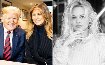 Pamela Anderson Seeks Pardon For Her Friend Julian Assange; Writes A Letter To US President Donald Trump
