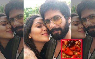 Shahid Kapoor Dons Chef's Hat, Cooks YUMMY Pancakes For Mira Rajput While At Home; Lady Calls It 'The Good Life'