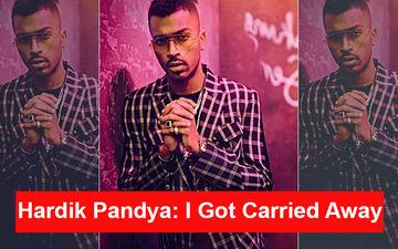 Hardik Pandya Apologises For His Creepy Comments On Koffee With Karan 6