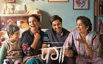 Panga Trailer Out: Kangana Ranaut Excels Yet Again As She Juggles Between Aspirations And Responsibilities