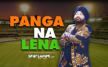 Cricket World Cup Song, Panga Na Lena By Daler Mehndi Out On SpotlampE.com; Also Playing On 9XM, 9X Tashan And 9X Jalwa