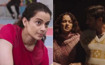 Panga Trailer Review: Kangana Ranaut's Sports Drama Is Crafted With Equal Portion Of Emotions And Ambition