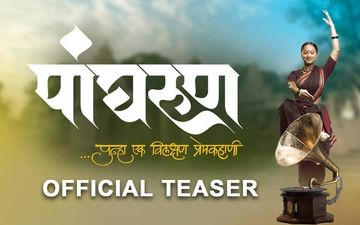 Panghrun: Mahesh Manjrekar's Daughter Gauri To Make Her Marathi Debut With This Romantic Period Film