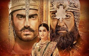 Panipat LIVE Audience Movie Review: Arjun-Kriti-Sanjay Starrer Gets A Divided Verdict, Evokes Mixed Response On Twitter
