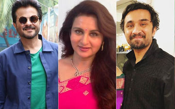 Panipat Celeb Review: Anil Kapoor, Poonam Dhillon, Siddhant Kapoor Are 'Captivated And Moved'