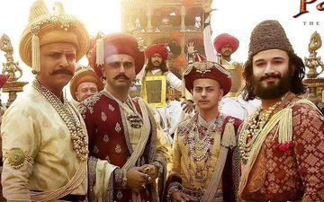 Panipat Song Mard Maratha: Arjun Kapoor-Kriti Sanon's Song Depicts The Glory, Valour And Legacy Of Maratha Samrajya