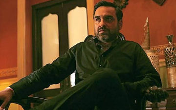 Pankaj Tripathi Makes His Instagram Debut; Kaleen Bhaiya Announces Mirzapur 2