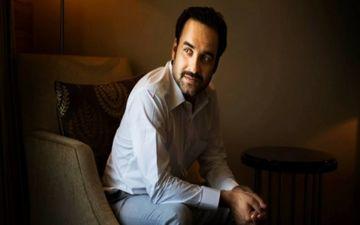 अपनी नयी फिल्म 'कागज' के लिए अभिनेता पंकज त्रिपाठी ने घटाया वजन