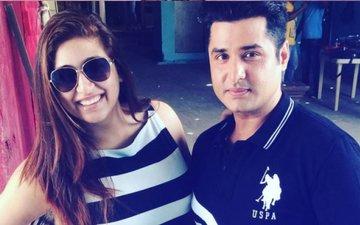 Vahbiz Dorabjee: I Am NOT DATING Pankit Thakker