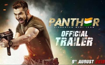 Panther Trailer Out: Nusrat Jahan, Ankush, Prosenjit Chatterjee And Other Celebs Hails Actor Jeet Starrer Film