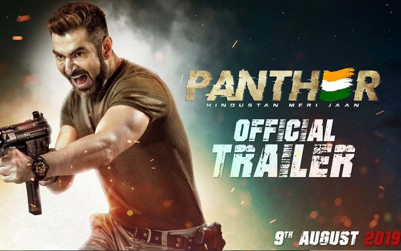 Panther Trailer Out: Nusrat Jahan, Ankush, Prosenjit Chatterjee And Other Celebs Hails Actor Jeet Starrer Film