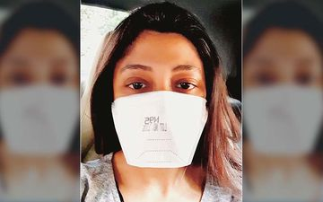 Paoli Dam Is Spending Her Time Cooking During Self-Quarantine, Shares Video On Instagram