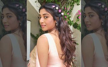 Paoli Dam Is Looking Like A Dream In Beautiful Flowy Outfit, Check Pictures Here