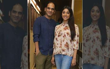 Paoli Dam Shares Handpicked Moments From 'Shantilal O Projapoti Rohoshyo Trailer Launch Event On Instagram