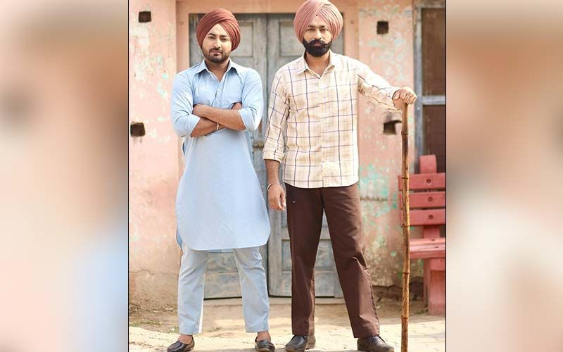 Tarsem Jassar, Ranjit Bawa Shares Look From Their Next Untitled Film