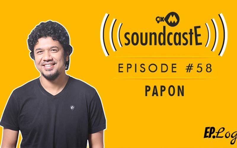 9XM SoundcastE: Episode 58 With Papon