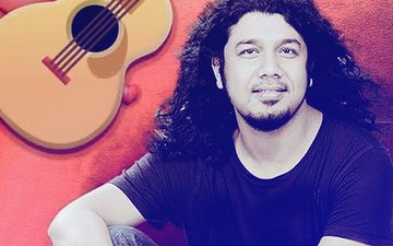 TROUBLE FOR SINGER PAPON: Complaint Filed For Kissing A Minor Girl On Voice India Kids
