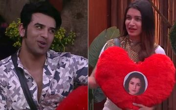 Bigg Boss 13: Shefali Bagga Gives 'Heart' To Paras Chabbra; Gets Nominated Instead