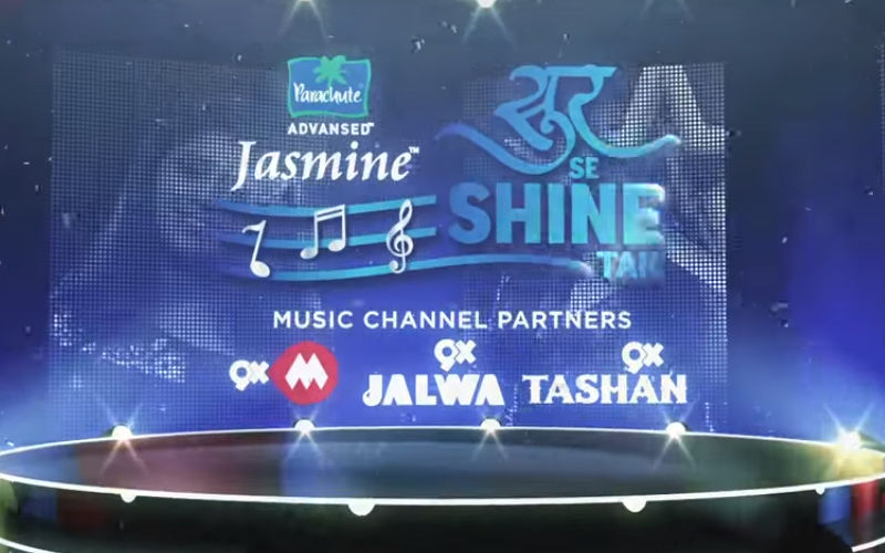 Parachute Advansed Jasmine And 9XM Launch The New Singing Sensations Through A Music Video