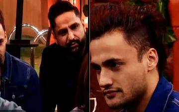 Bigg Boss 13: Fans Bash Parag Tyagi For 'Fa*d Dunga' Comment On Asim, Remind Him Paras Called Shefali A 'Cougar'
