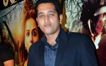 Do You Know Which Song From Pari Is Parambrata Chatterjee's Favourite?