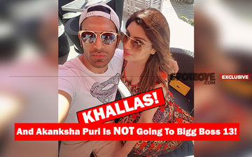 Bigg Boss 13: 'How, When And Why Akanksha Puri Slammed The Door On Paras Chhabra And Told His Mom Everything,' Their Friend Breaks Down- EXCLUSIVE