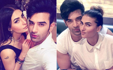 Naagin 3 Actress Pavitra Punia Breaks Up With Boyfriend Paras Chhabra?