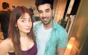 Mahira Sharma On Paras Chhabra Getting Rid Of Ex Akanksha's Tattoo; 'Old One Didn't Suit; Person Should Be Associated With Positive Things'