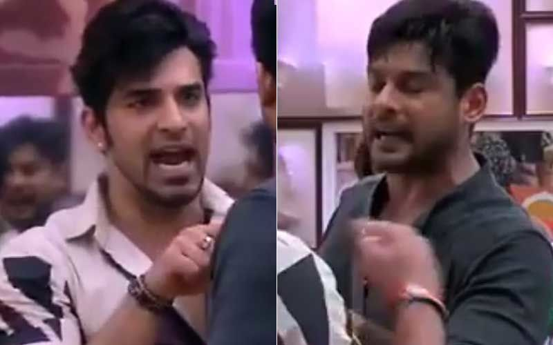 Bigg Boss 13: Sidharth Shukla Was In Rehab For Anger And Weight Management, Reveals Paras Chhabra