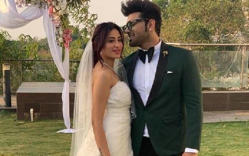 Mujhse Shaadi Karoge: Paras Chhabra Reveals Why He Misses Mahira Sharma On The Show; 'Pyaar Toh Ek Baar Hi Hota Hai'
