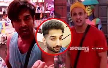 Bigg Boss 13: 'Paras Chhabra Was Balding From The Middle And Planning To Wear A Wig,' Reveals Ex-Bestie Dev Banerjee - EXCLUSIVE